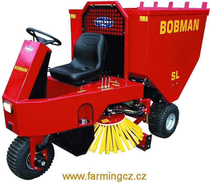 BOBMAN SL