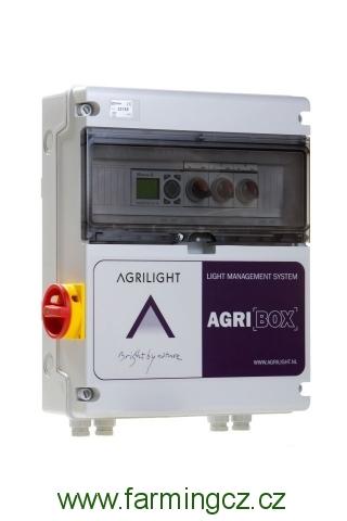 agrilight agribox